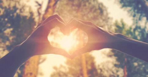 Como definimos o que é amor