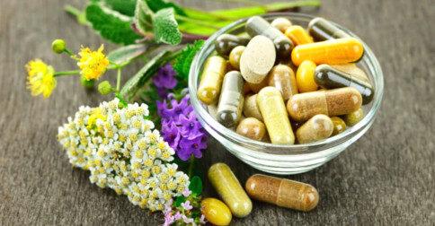 O suplemento vitamínico para a evolução do despertar