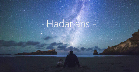 Quem são os HADARIANS