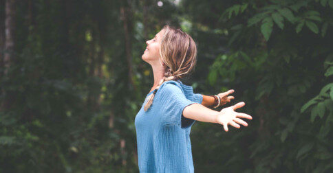 Gaia está chamando todos os humanos que podem ouvir