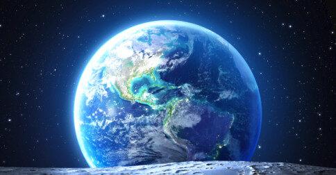 A nova Terra está próxima agora