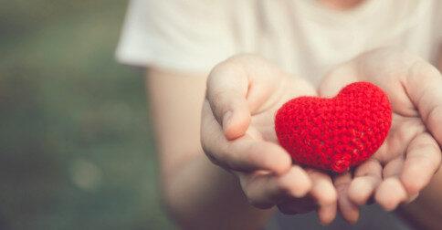 A poderosa libertação do seu Coração