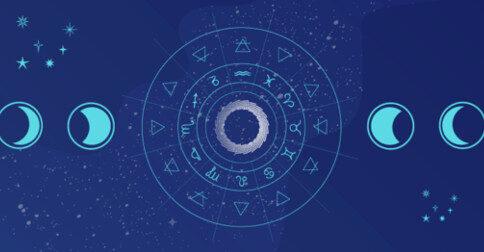 Astrologia para agosto 2021