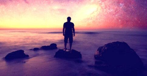 Concentre-se na Totalidade do teu Ser