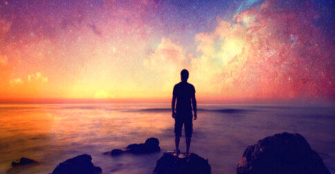 A consciência do Centro Galáctico
