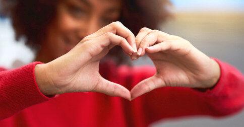 Mude a maneira de pensar sobre o coração