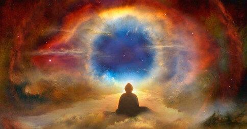 As Energias Ascendentes da Terra